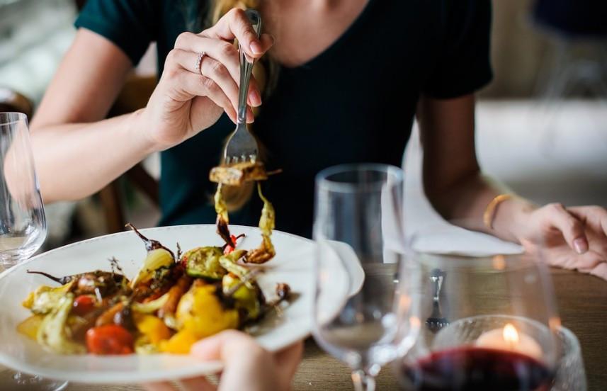Was ist los in Dresden - Restaurant Dresden - Delizia - Ristorante und Wein-Bar - Mittagskarte