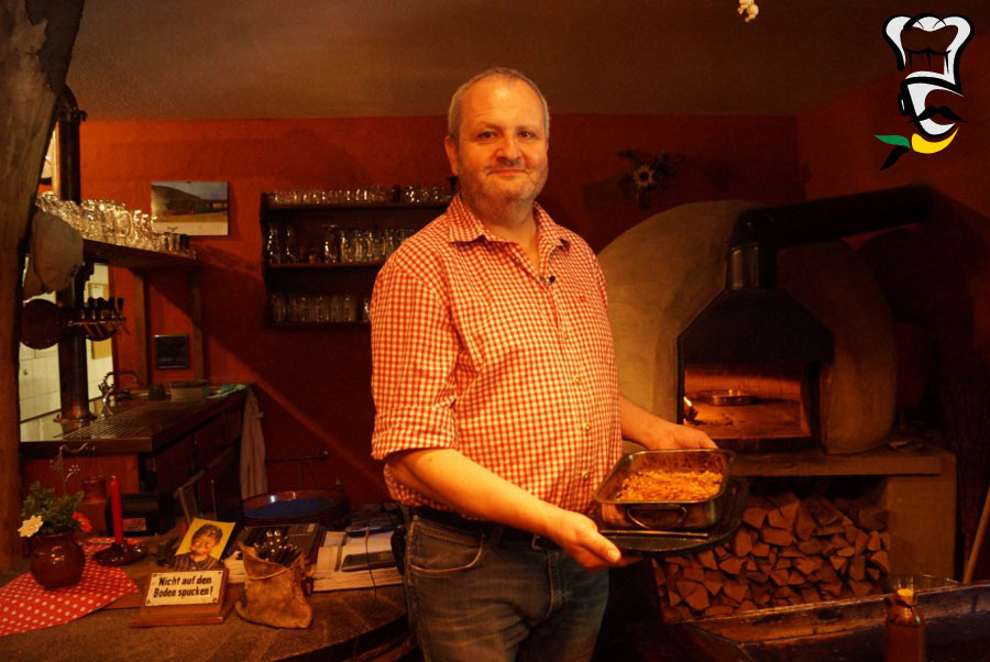 Lust auf Sachsen - Braunmühle Inhaber Gunter Braun