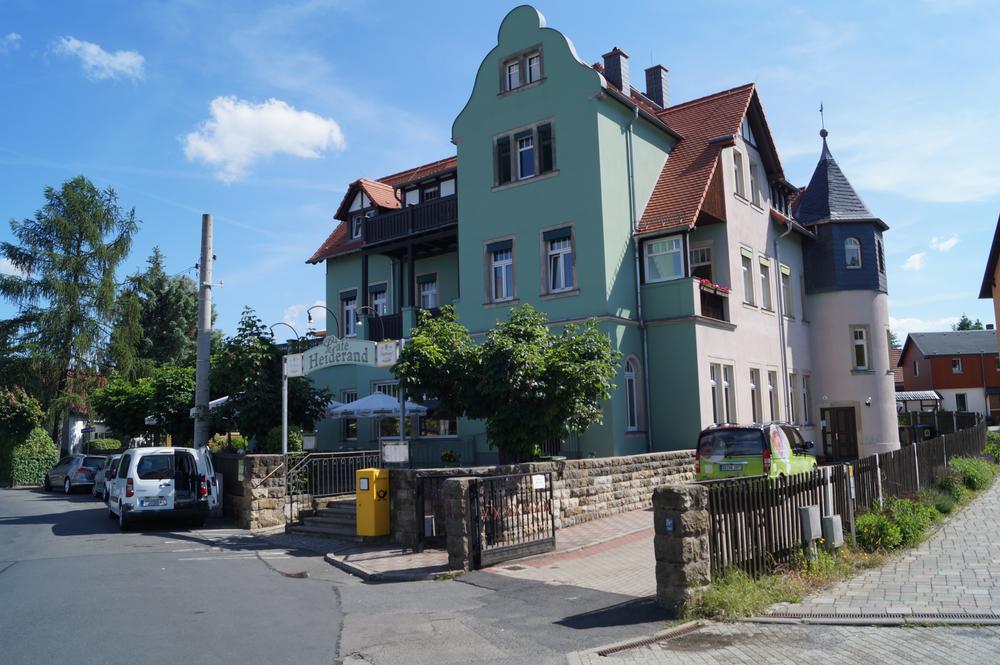Neugrunaer Casino In Dresden