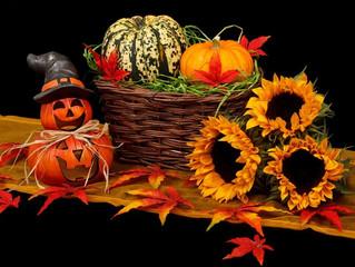 Herbstmarkt mit Apfelfest