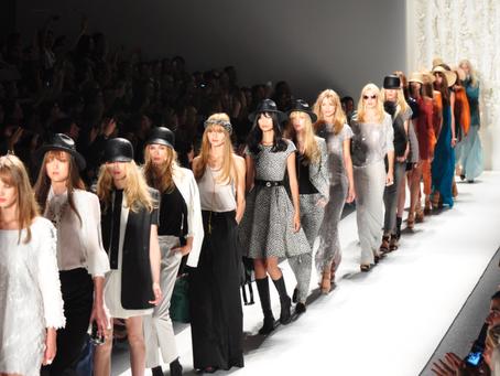 New York Femme Fashion Week: Autumn/Winter 2021