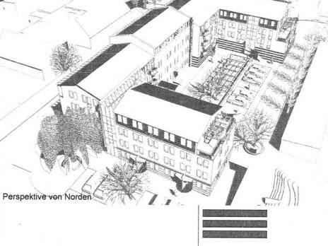 1-Zimmer-Wohnung in Übigau