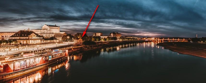 Wohin in Dresden - Einladung zum Pre-Opening in den Kobalt - Club Royal
