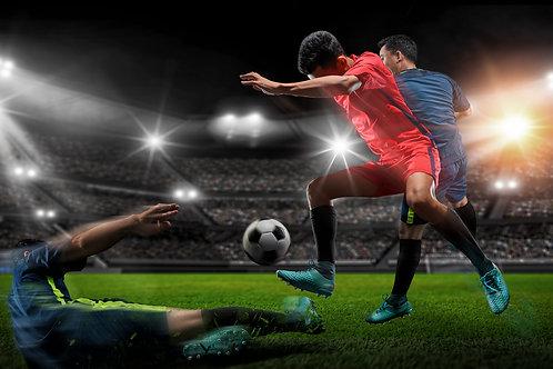 UEFA Champions-League Finale Istanbul Kat. 2 - 29.05.2021