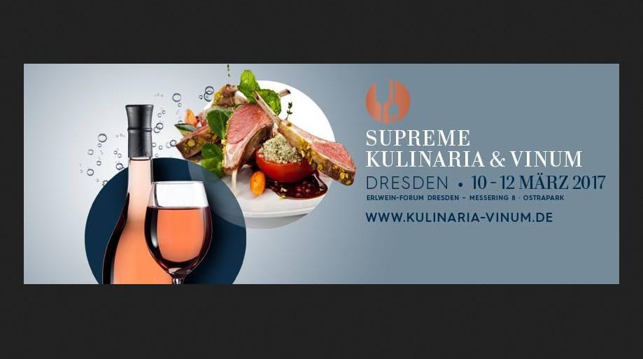 Lust auf Sachsen - Kulinaria & Vinum