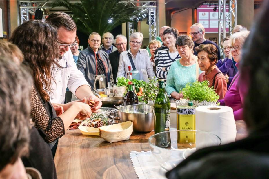 Kulinaria&Vinum Dresden