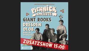 Was ist los in Dresden Picknick Konzerte Dresden Wohin in Dresden Wohin am Wochenende Festwiese im Ostragehe
