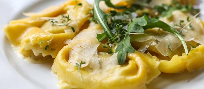 Stiftung Warentest: Frische Pasta - 13 von 19 Tortelloni sind gut