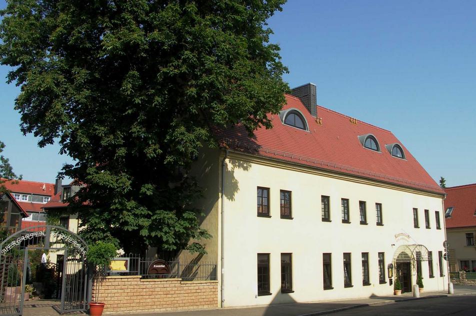 Was ist los in Dresden,Hotel & Restaurant Klosterhof,Wohin in Dresden,Ausflugziel,