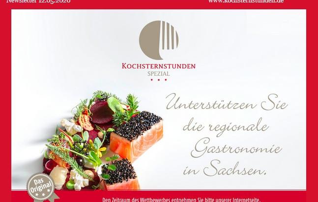 Kochsternstunden Spezial - and the winner is