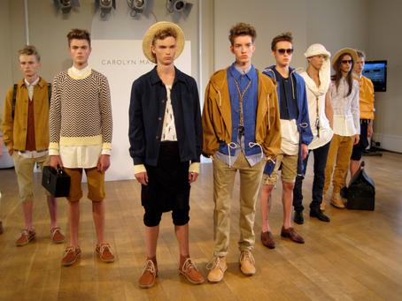 Milan Homme Fashion Week: Spring/Summer 2021