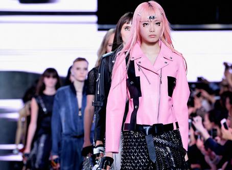 Paris Femme Fashion Week – Spring/Summer 2020
