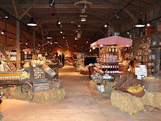 Sächsisch-Böhmischer Bauernmarkt