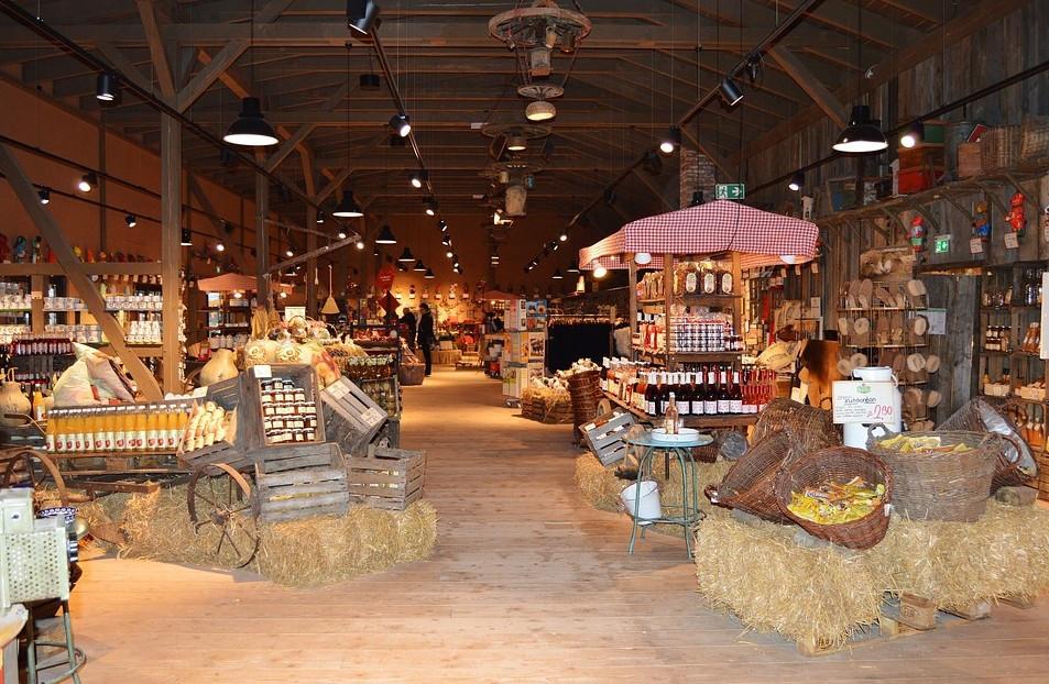 Lust auf Sachsen - Sächsisch-Böhmischer Bauernmarkt