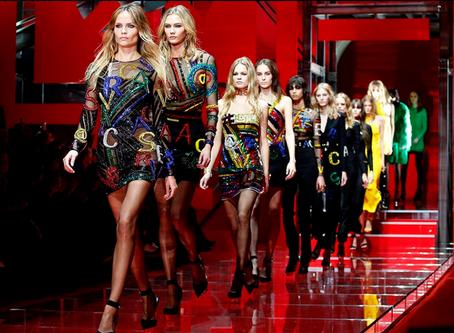 Milan Femme Fashion Week – Spring/Summer 2020