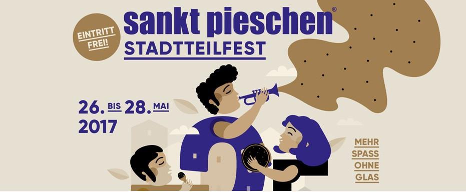 Stadtteilfest sankt pieschen 2017