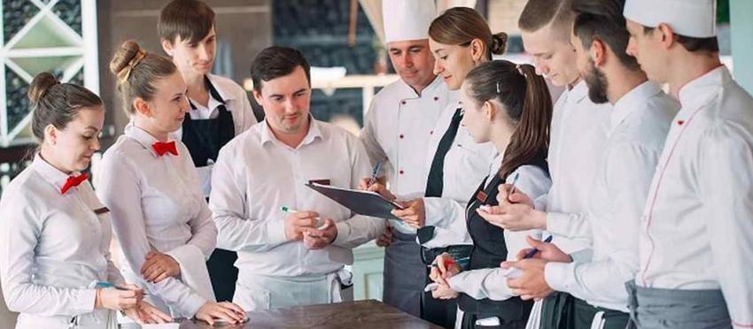 Hotelbetriebswirt jetzt auch für Quereinsteiger