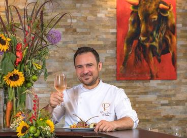 Restaurant Daniel - Unser Valentinstag-Menu zum Abholen