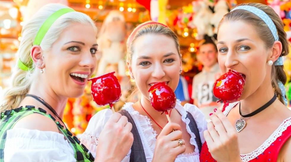Ein kleines bisschen Wiesn-Stimmung in der ganzen Stadt – dies will München mit einer Dezentralisierung der Buden und Karussells erreichen. (©Kzenon/stock.adobe.com)