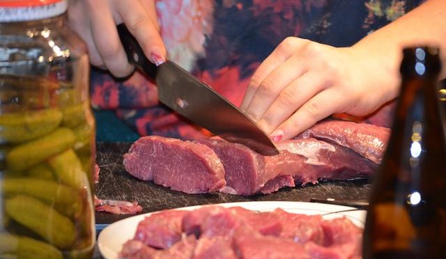 Neugrunaer Casino sucht Verstärkung für die Küche