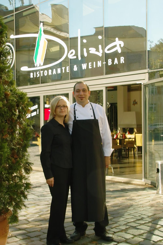 Was ist los in Dresden,wohin in Dresden,Restaurant Dresden,Delizia Ristorante,Weisser Hirsch
