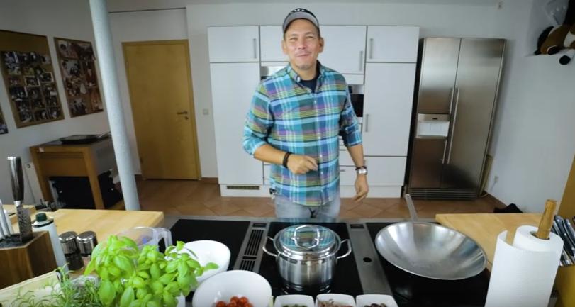 Was ist los in Dresden und Umgebung Rizzo kocht Rezepte Kochen
