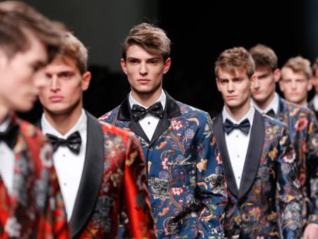 Paris Homme Fashion Week: Autumn/Winter 2021