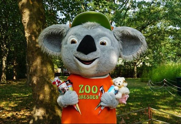 Wohin in Dresden - Zuckertütenfest im Dresdner Zoo