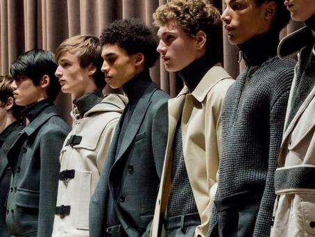 New York Homme Fashion Week – Autumn/Winter 2021