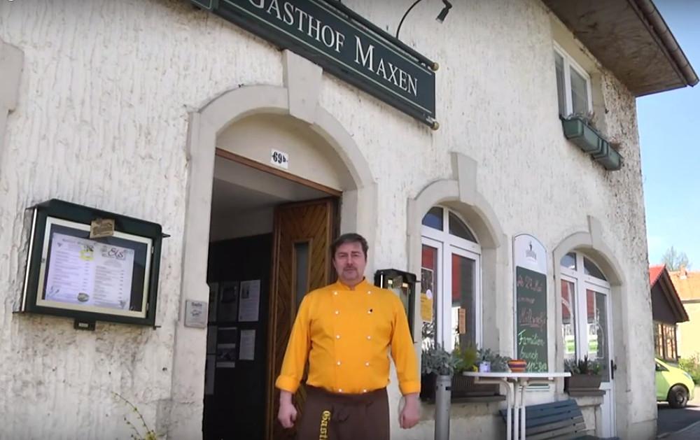 Lust auf Sachsen - Der Gasthof Maxen