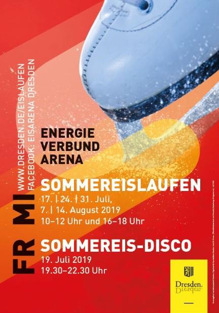 EnergieVerbund Arena lockt mit vielfältigen Freizeit-Angeboten in den Sommerferien