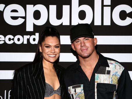 Republic Records Grammy's A-list After Party 2021