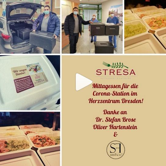 Was ist los in Dresden,Wohin zum Mittagessen, Stresa Restaurant,Stresa bistro, Restaurant Dresden,was ist los in Dresden,Restaurant Striesen