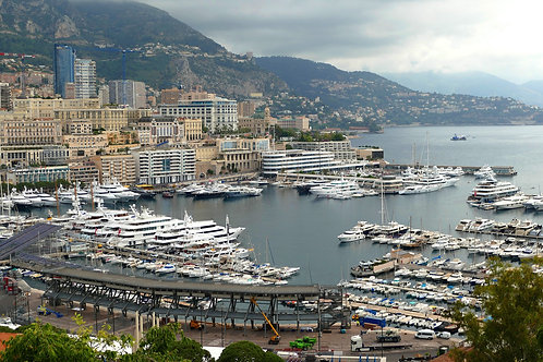 Monte Carlo Gala - 24.09.2020
