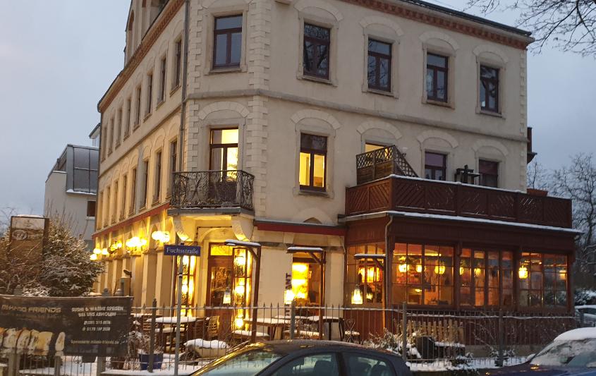 Mikado Friends,Restaurant Dresden, Blasewitz,was ist los in Dresden, wohin in Dresden,Schillerplatz,Sushi essen Dresden, vietnamesisches Restaurant, asiatische Küche