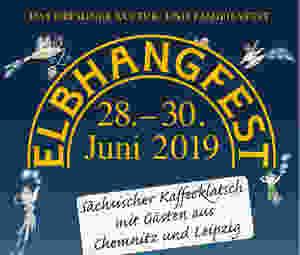 Wohin am Wochenende in Dresden - 29. Elbhangfest 2019