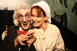 Dracula und die dicke Bäckerin, Foto: Christian Juppe