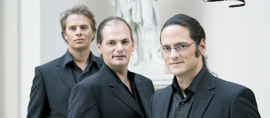 """Konzert mit  """"Klazz Brothers"""" im Schillergarten"""