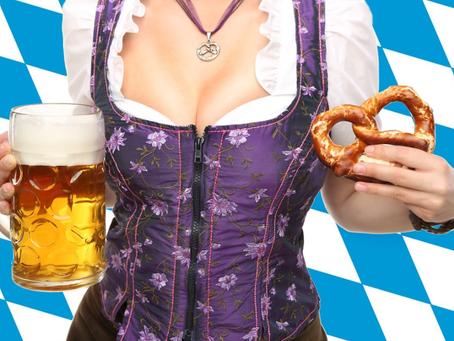 """Zünftiges Oktoberfest mit """" De Hutzenbossen"""" aus dem Erzgebirge am 29.09.2021"""