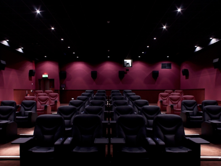 Private Premiere Screenings