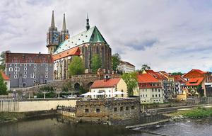 Wohin am Wochenende Dresden und Umgebung - Reisen und Vital 2020 in Görlitz