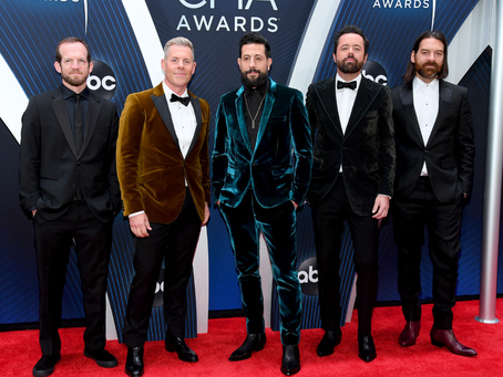 Country Music Awards 2020