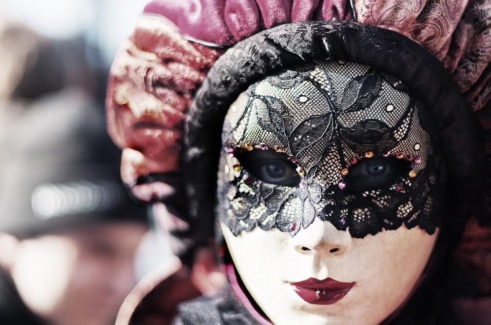 Lust auf Sachsen - Maskenball im Barockschloss