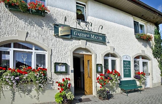 Gasthof Maxen bietet zu Ostern Gerichte zum Abholen