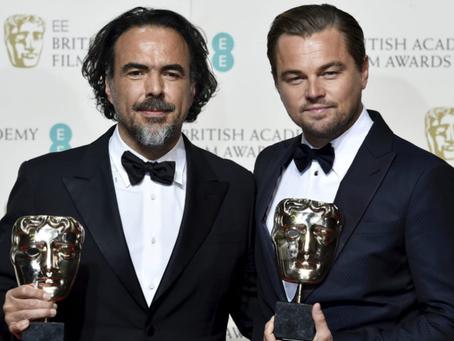 EE British Academy Film and Television Arts Awards (BAFTA Awards) 2021
