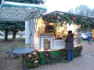 Weinböhlaer Weihnachtsmarkt