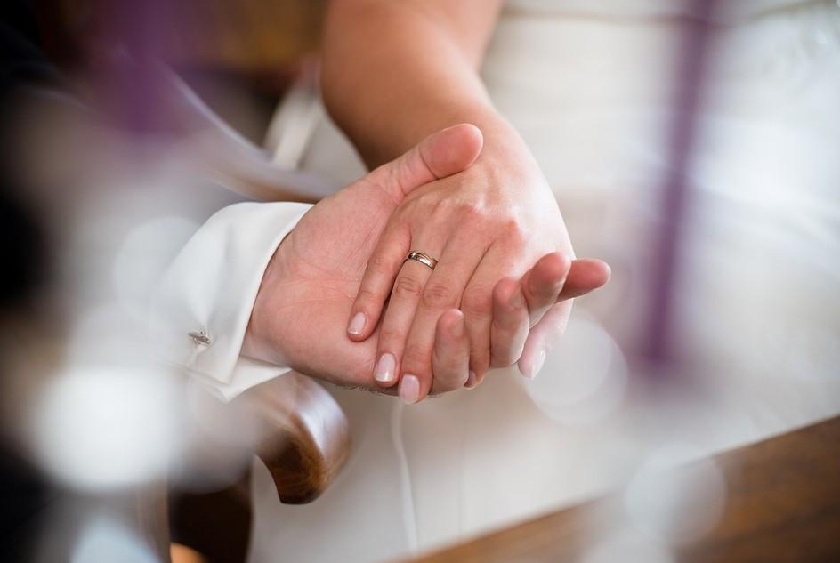 Das Barockschloss lädt zum Tag der offenen Tür für Brautpaare