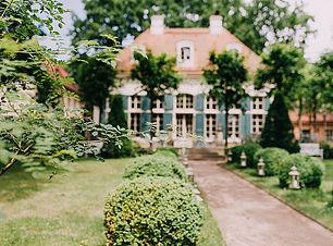 Villa Sorgenfrei  Hotel & Restaurant Atelier Sanssouci
