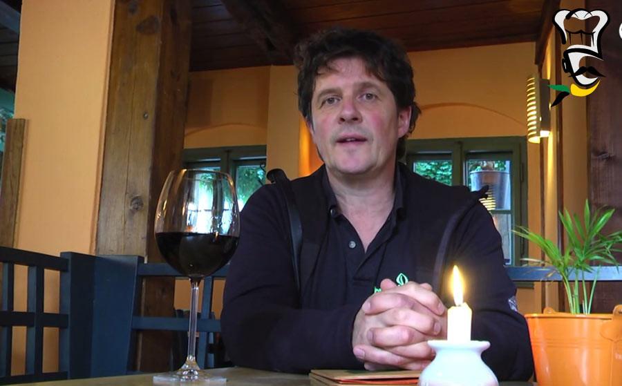 Lust auf Sachsen - Detlef Janz Vegetarisches Restaurant brennNessel