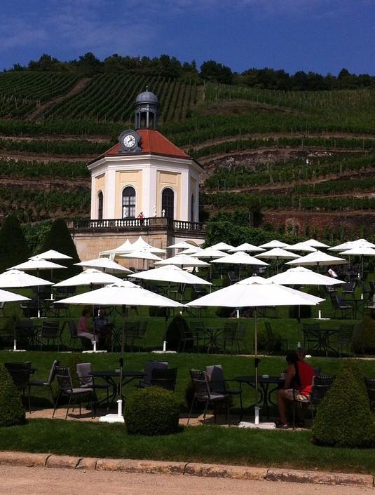 Lust auf Sachsen - Schloss Wackerbarth